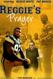 Reggie's Prayer