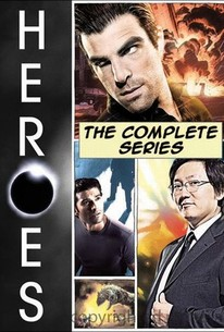 Heroes Season 4 Episode 2 Rotten Tomatoes
