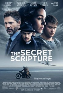The Secret Scripture (2017) - Rotten Tomatoes