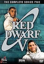 Red Dwarf V