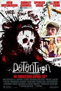 Detention