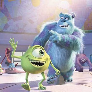 Monsters Inc 2001  Rotten Tomatoes