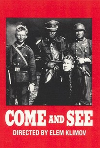 Come and See (Idi i smotri)