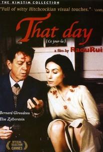 That Day (Ce jour-là)