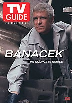 TV Guide Presents - Banacek: The First Season