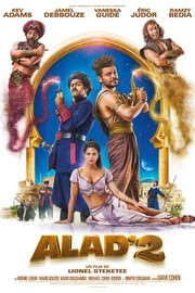 The Brand New Adventures of Aladdin (Alad'2)