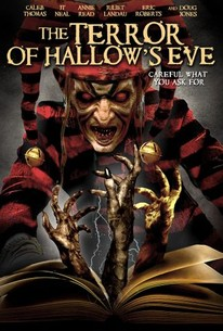 all hallows eve full movie online