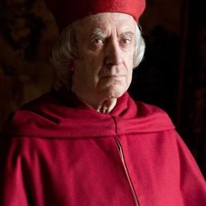 Jonathan Pryce as Cardinal Wolsey