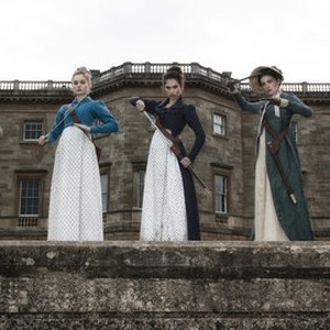 pride and prejudice zombies rotten tomatoes