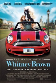 The Greening Of Whitney Brown