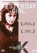 Yesterday Girl (Abschied von gestern - (Anita G.))
