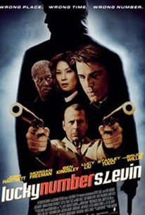 Lucky Number Slevin