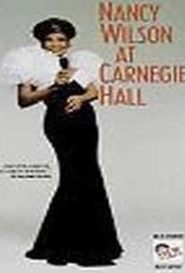 Nancy Wilson at Carnegie Hall