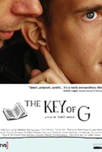 Key of G