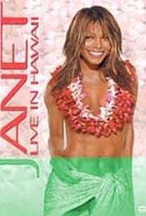 Janet Jackson - Live in Hawaii