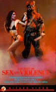 The Best of Sex and Violence (Screams of Flesh and Blood)