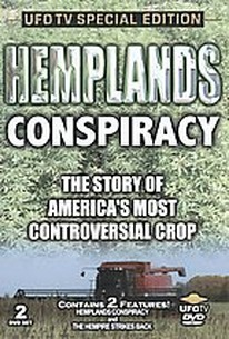 Hemplands: The Complete Story of America's Most Controversial Crop