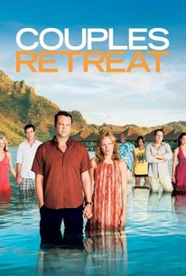 couples retreat 2009 rotten tomatoes. Black Bedroom Furniture Sets. Home Design Ideas