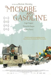 Microbe and Gasoline (Microbe et Gasoil)