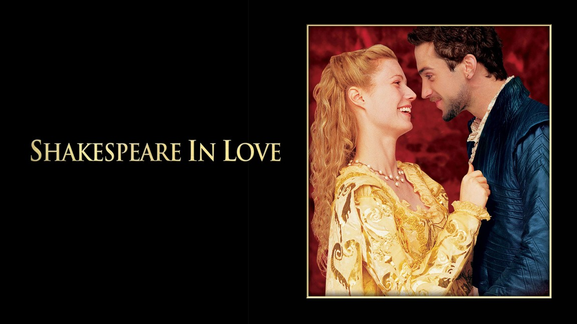 Shakespeare in Love Pictures - Rotten Tomatoes