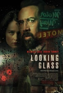 Looking Glass (2018) - Rotten Tomatoes