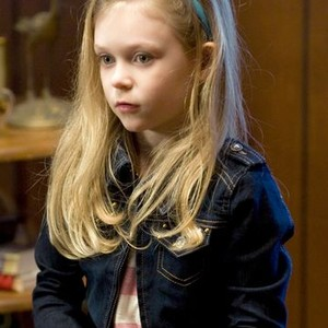 Hadley Delany as Lilly