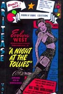 Night at the Follies