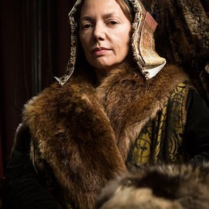 Joanne Whalley as Katherine of Aragon