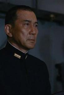 Isoroku Yamamoto, the Commander-in-Chief of the Combined Fleet (Rengô kantai shirei chôkan: Yamamoto Isoroku)