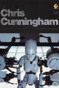 The Work of Director Chris Cunningham