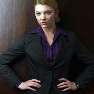 Natalie Dormer as Niamh Cranitch