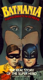 Batmania: From Comics to Screen