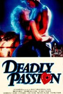 Deadly Passion