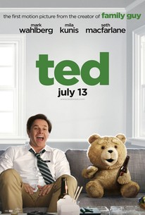 Ted 2012 Rotten Tomatoes