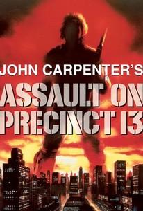 Assault on Precinct 13