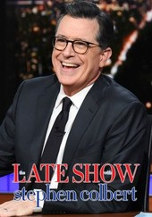 The Late Show With Stephen Colbert: Season 6