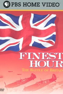 Finest Hour: The Battle of Britain