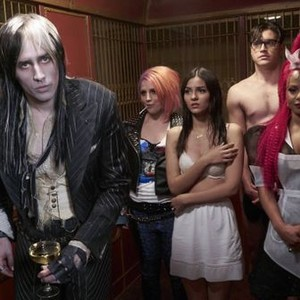 The rocky horror picture show online subtitulada