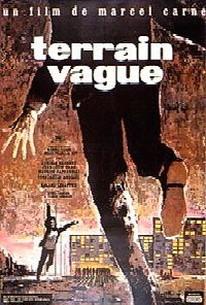 Terrain vague (Wasteland)