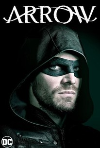 Arrow - Season 6 (2017) TV Series poster on Ganool