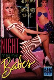 Night of the Living Babes