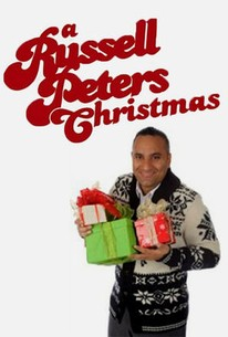 A Russell Peters Christmas Special