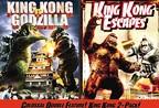 King Kong Vs. Godzilla/King Kong Escapes