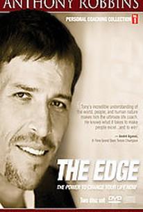 Anthony Robbins - The Edge