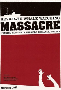 Reykjavik Whale Watching Massacre (R.W.W.M.)