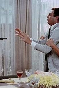 Oggi, domani, dopodomani (Kiss the Other Sheik) (The Man, the Woman and the Money)