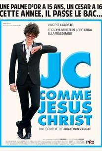 JC comme Jésus-Christ (Play It Like Godard)
