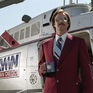anchorman wake up ron burgundy trailer