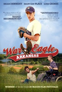 War Eagle, Arkansas