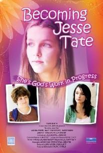 Becoming Jesse Tate
